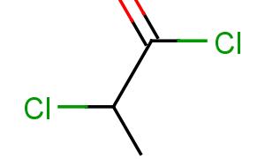 2-氯代丙酰氯